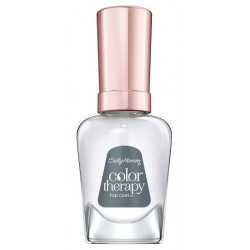 Sally Hansen Color Therapy Argan Oil Formula Top Coat utwardzacz do Lakieru 14,7ml