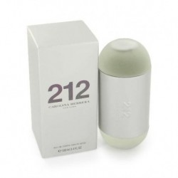Carolina Herrera 212 Women Woda toaletowa 100ml spray
