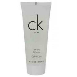 Calvin Klein CK One Żel pod prysznic 200ml