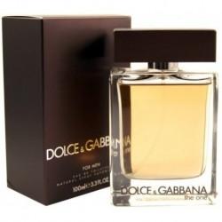 Dolce & Gabbana The One for Men Woda toaletowa 100ml spray
