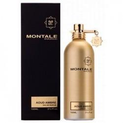Montale Aoud Ambre Woda perfumowana 100ml spray