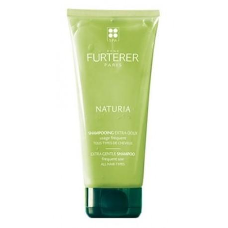Rene Furterer Naturia Shapmooing Extra-Doux Łagodny szampon do włosów 200ml