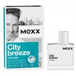 Mexx City Breeze For Him Woda toaletowa 30ml spray