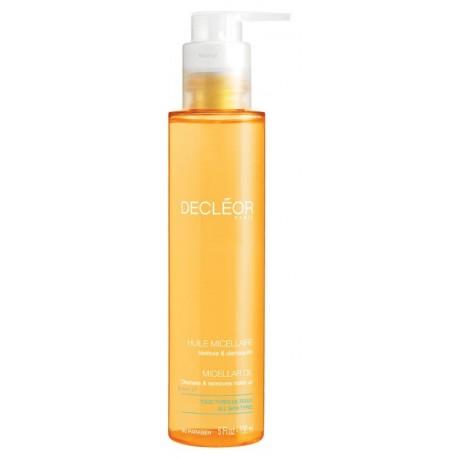 Decleor Aroma Cleanse Micellar Oil Oczyszczający olejek micelarny 150ml
