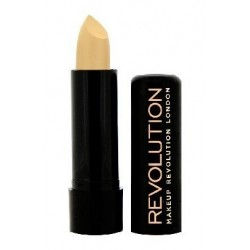 Makeup Revolution The Matte Effect Cover & Conceal Korektor w sztyfcie 02 Fair 13g