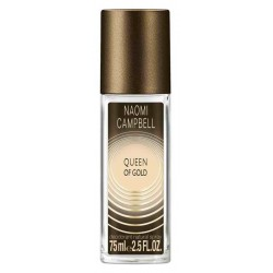 Naomi Campbell Queen Of Gold Dezodorant 75ml spray