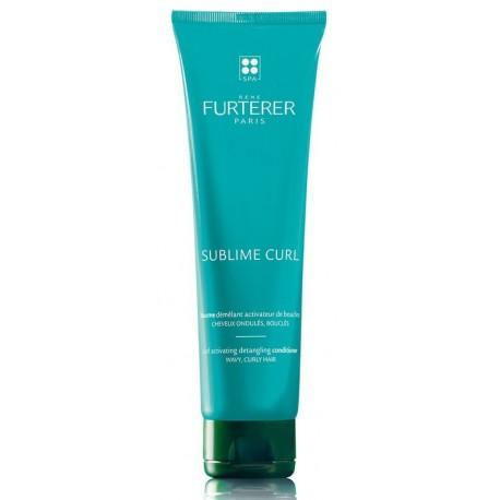 Rene Furterer Sublime Curl Balsam aktywator loków 150ml