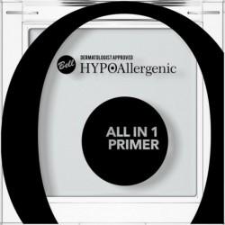 Bell HypoAllergenic All In Primer Hypoalergiczna multifunkcyjna baza pod makijaż 01 10g