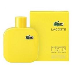 Lacoste L.12.12 Jaune-Optimistic Woda toaletowa 50ml spray