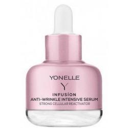 Yonelle Infusion Anti-Wrinkle Intensive Serum Intensywne serum przeciwzmarszczkowe 30ml
