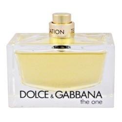 Dolce & Gabbana The One Woda perfumowana 75ml spray TESTER