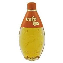 Cafe Woda toaletowa 90ml spray