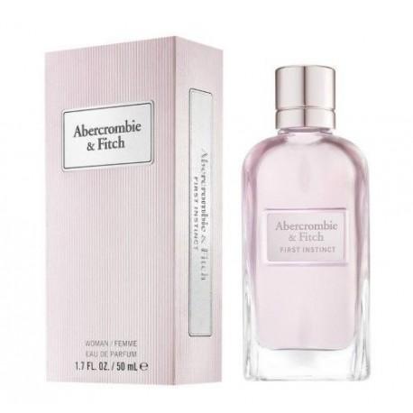Abercrombie & Fitch First Instinct Woman Woda perfumowana 50ml spray
