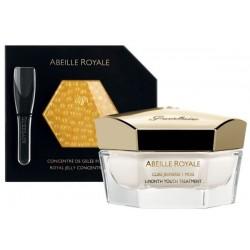 Guerlain Abeille Royale Activating Cream & Concentrate Odmładzająca kuracja do twarzy 40ml