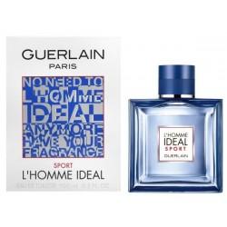 Guerlain L`Homme Ideal Sport Woda toaletowa 100ml spray