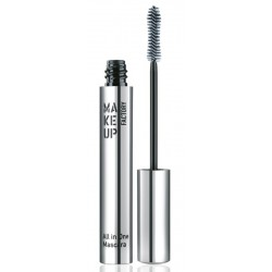 Make Up Factory Mascara All In One Perfekcyjna maskara 10 Magic Green 9ml