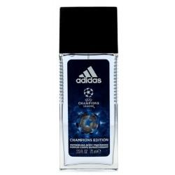 Adidas UEFA Champions League Champions Edition Dezodorant 75ml spray