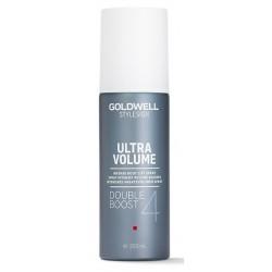 Goldwell Stylesign Ultra Volume Intense Root Lift Spray unoszący włosy u nasady 200ml