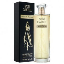 Naomi Campbell Pret A Porter Woda toaletowa 100ml spray