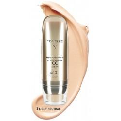 Yonelle Metamorphosis D3 Anti Wrinkle CC Cream SPF10 Przeciwzmarszczkowy krem 1 Light Neutral 50ml