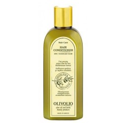Olivolio Hair Conditioner Damaged Hair Odżywka do włosów suchych i zniszczonych z oliwą z oliwek 200ml