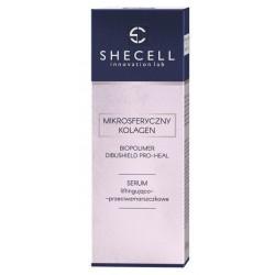 Shecell Innovation Lab Mikrosferyczny kolagen serum liftingująco - przeciwzmarszczkowe 30ml