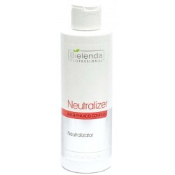 Bielenda Professional Exfoliaton Face Program Neutralizer Neutralizator 200g