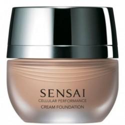 Sensai Anti-Ageing Cream Foundation SPF15 Podkład w kremie CF12 Soft Beige 30ml