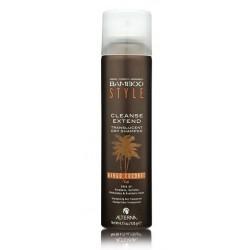 Alterna Bamboo Style Cleanse Extend Translucent Dry Shampoo Suchy szampon do włosów Mango Coconut 150ml