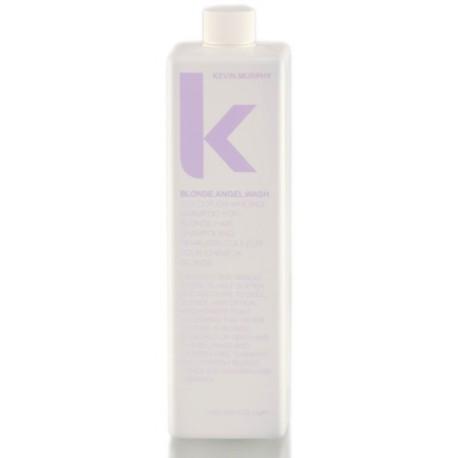 Kevin Murphy Blonde Angel Wash Szampon wzmacniający kolor do włosów blond 1000ml