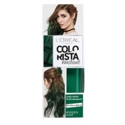 L`Oreal Colorista Washout Zmywalna farba do włosów Green Hair 80ml