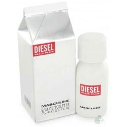 Diesel Plus Plus Masculine Woda toaletowa 75ml spray