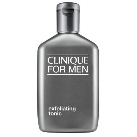 Clinique Skin Supplies For Men Scruffing Lotion Normal Skin Oczyszczający lotion do twarzy dla skóry normalnej 200ml