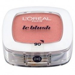 L`Oreal Le Blush Róż do policzków 90 Luminous Rose