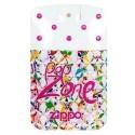 Zippo Pop Zone Woman Woda toaletowa 75ml spray
