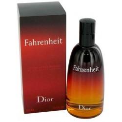 Dior Fahrenheit Woda po goleniu 50ml bez sprayu