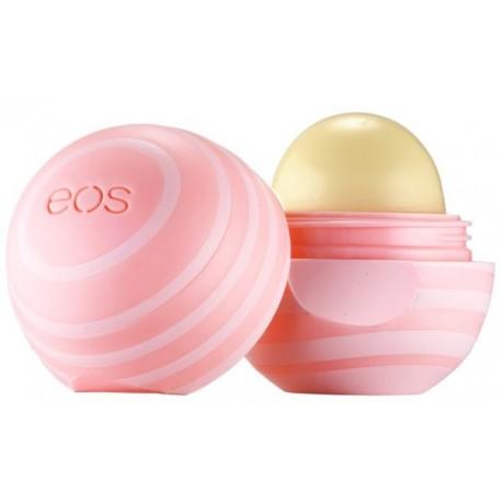 EOS Evolution Of Smooth Visibly Soft Lip Balm Balsam do ust mleko kokosowe 7g