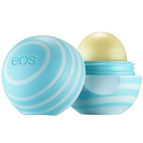 EOS Evolution Of Smooth Visibly Soft Lip Balm Balsam do ust waniliowa mięta 7g