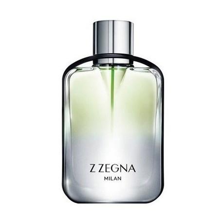Ermenegildo Zegna Milan Woda toaletowa 100ml spray