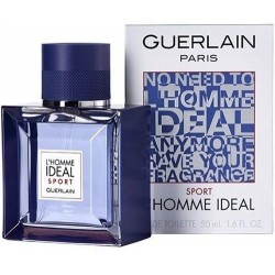 Guerlain L`Homme Ideal Sport Woda toaletowa 50ml spray