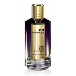 Mancera Aoud Black Candy Woda perfumowana 120ml spray TESTER