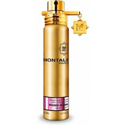 Montale Rose Musk Hair Mist Mgiełka do włosów 100ml spray