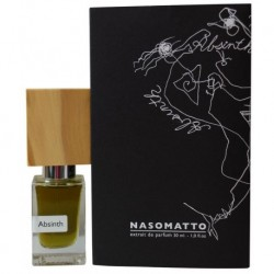 Nasomatto Absinth Woda perfumowana 30ml spray