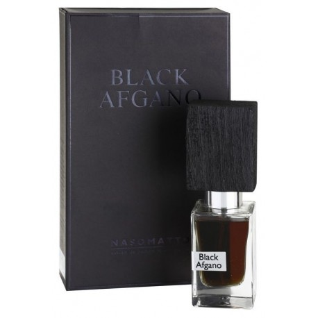 Nasomatto Black Afgano Woda perfumowana 30ml spray
