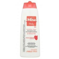 Mixa Baby Cold Cream Żel do kąpieli dla dzieci 250ml
