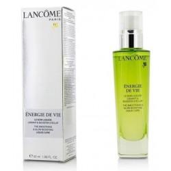 Lancome Energie De Vie Liquid Care Wygładzająca i rozświetlająca płynna pielęgnacja do wszystkich typów skóry 50ml