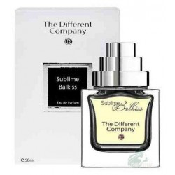 The Different Company Sublime Balkiss Woda perfumowana 50ml spray