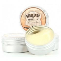 Gentleman Morgan Beard Balm Balsam do brody Citrus 60ml
