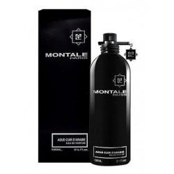 Montale Aoud Cuir D`Arabie Woda perfumowana 100ml spray