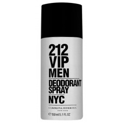 Carolina Herrera 212 VIP Men Dezodorant 150ml spray